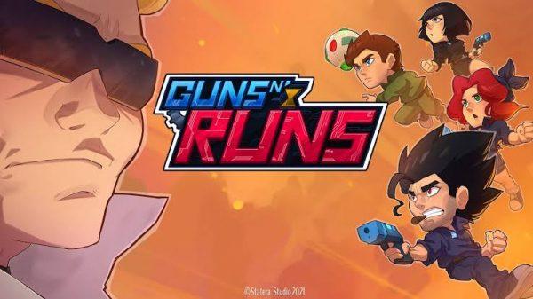 Guns N'Runs