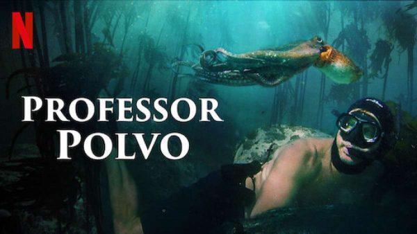 Professor Polvo - Oscar 2021, vencedores