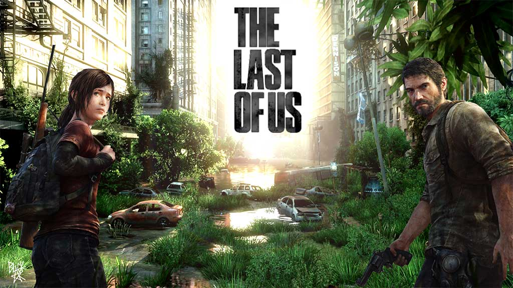 Remake de The Last of Us
