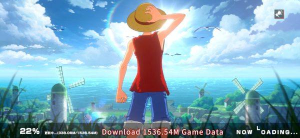 One Piece Fighting Path - Passo 3
