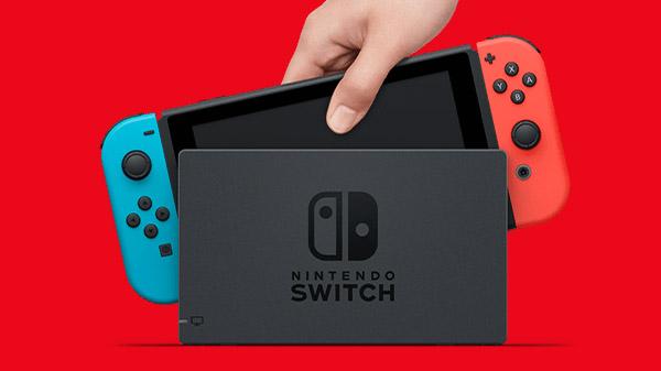 Switch Vendas