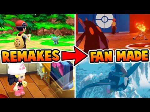Pokémon Adventures Sinnoh