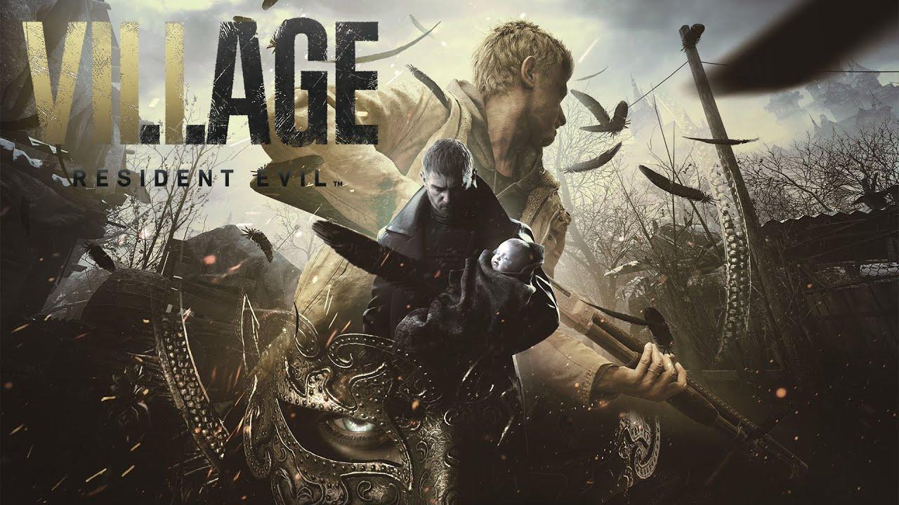 Trailer de lançamento de Resident Evil Village