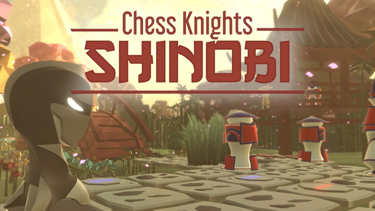 Chess Knights