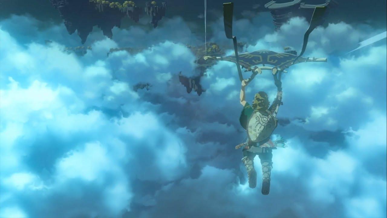 The Legend of Zelda: Breath of the Wild 2 | Jogo ganha novo trailer completo